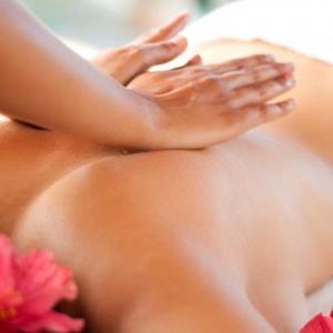 massage wassenaar hotstone